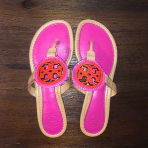 Tory Burch Sandals size 6.5